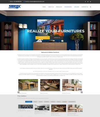 STEELUX FURNITURE